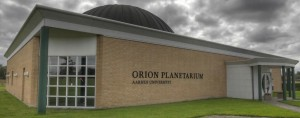 orion planetarium