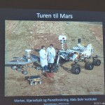 Sådan ser Mars-udstyret ud