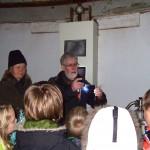 Hvordan man fotograferer med det gamle Schmidt-teleskop